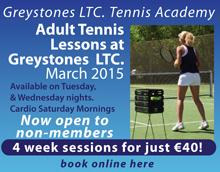 Adult Coaching & Cardio Tennis