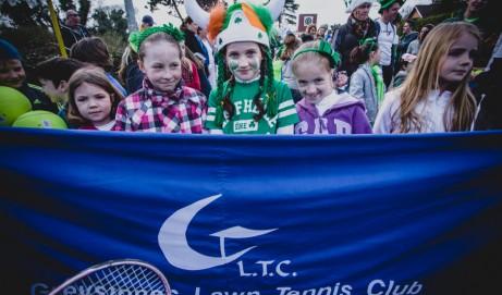 St Patricks Parade Image Gallery