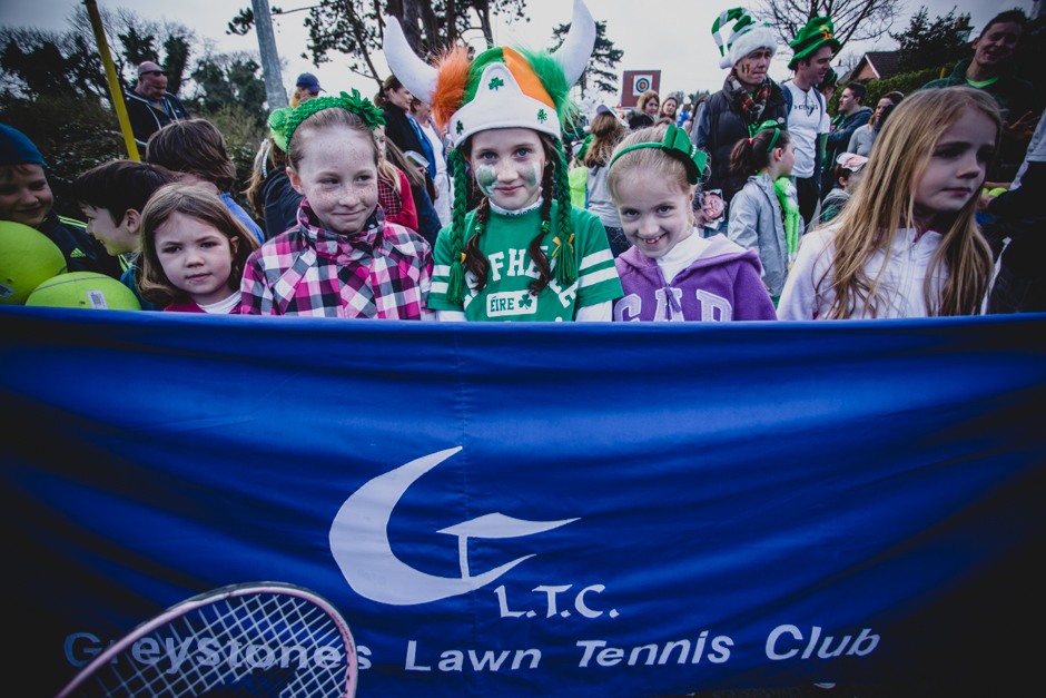 St Patricks Parade Image Gallery