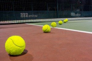 Calling our tennis beginners/newbies!