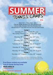 Summer Camp flyer 2016 jpeg front web