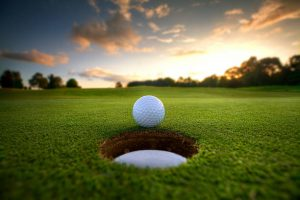 Annual club golf outing – Friday 11 August