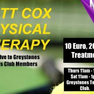 Matt Cox Physical Therapy