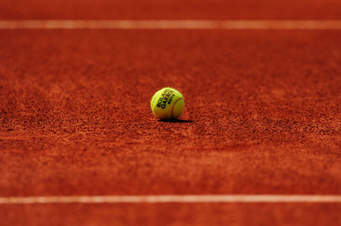 French Open – Tennis, Wine & Cheese night