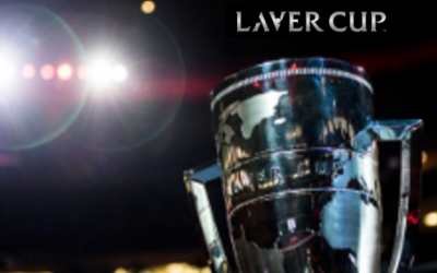 Laver Cup – Wednesday Team Competition