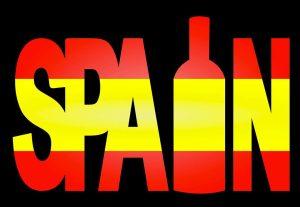 Spanish wine tasting evening photo