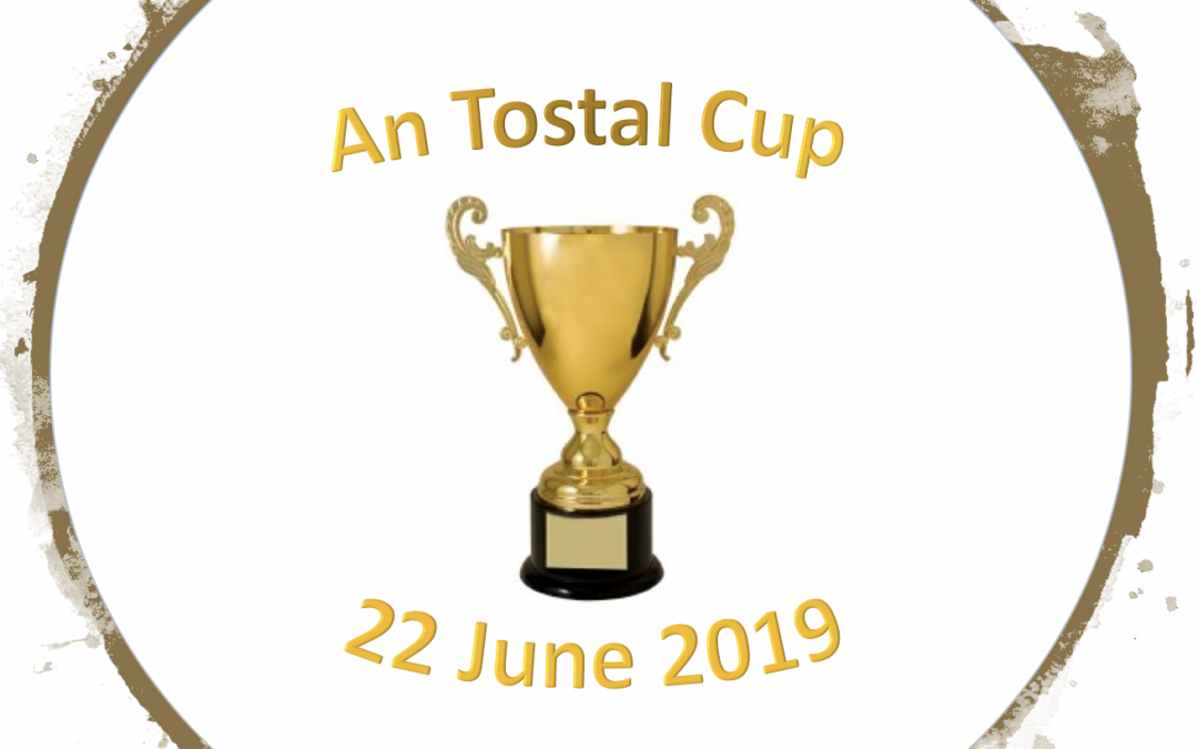 An Tostal Cup 2019