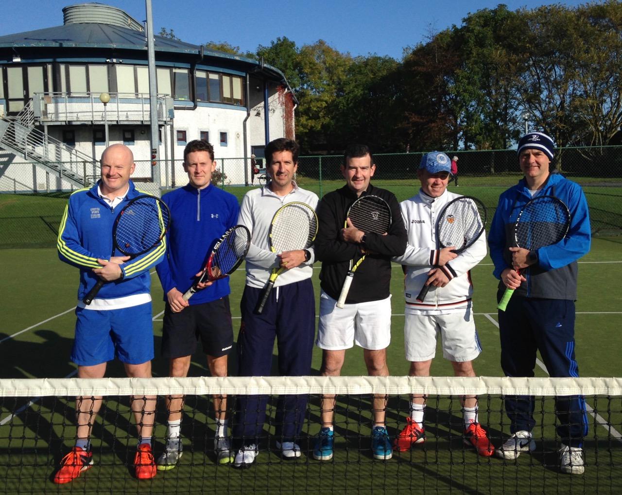 About Us - Greystones Tennis Club