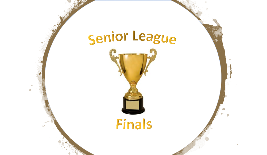 Senior League Finals