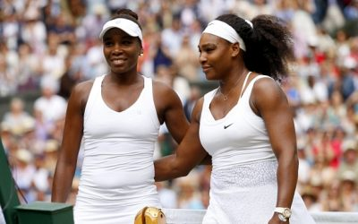 Spring Ladies Doubles Competition 2020