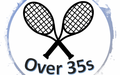 Over 35s Tournament
