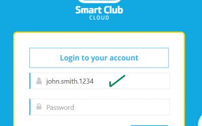 Troubleshooting your SMART login