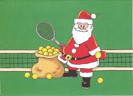Give the gift of tennis this Christmas!