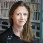 Emma O'Brien Treasurer