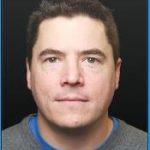 Greg Kinasewitz Secretary